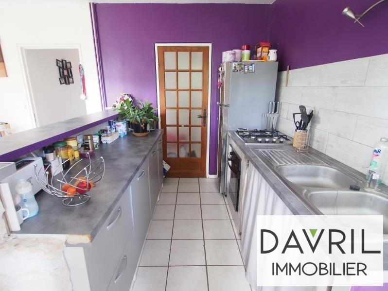 Revenda apartamento Conflans ste honorine 172000€ - Fotografia 3