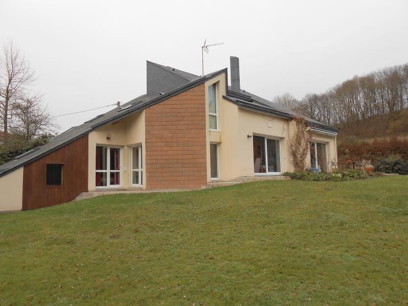 Sale house / villa Fontaine la mallet 517000€ - Picture 2