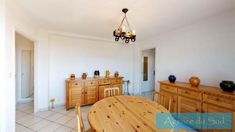 Vente appartement Cassis 370000€ - Photo 3