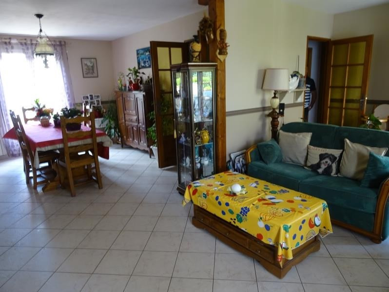 Sale house / villa Chambly 263000€ - Picture 3