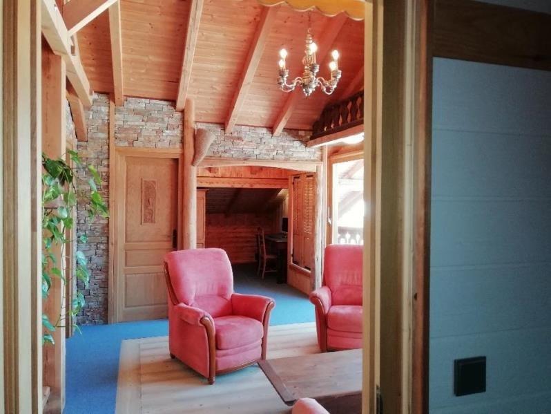 Sale house / villa Magland 389000€ - Picture 6