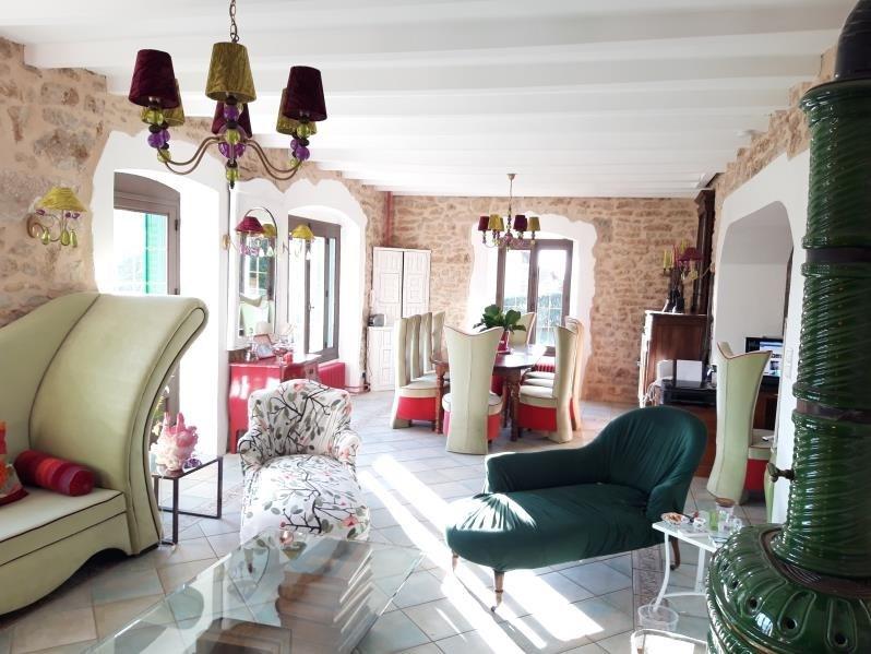 Vente maison / villa Artemare 495000€ - Photo 5