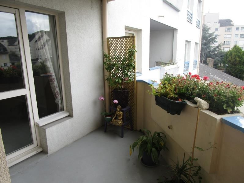 Vente appartement Sannois 193 000€ - Photo 3