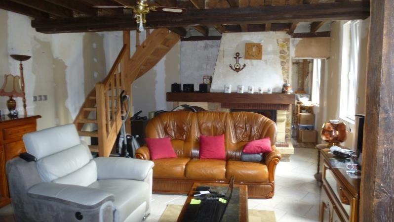 Vente maison / villa Viglain 209000€ - Photo 9