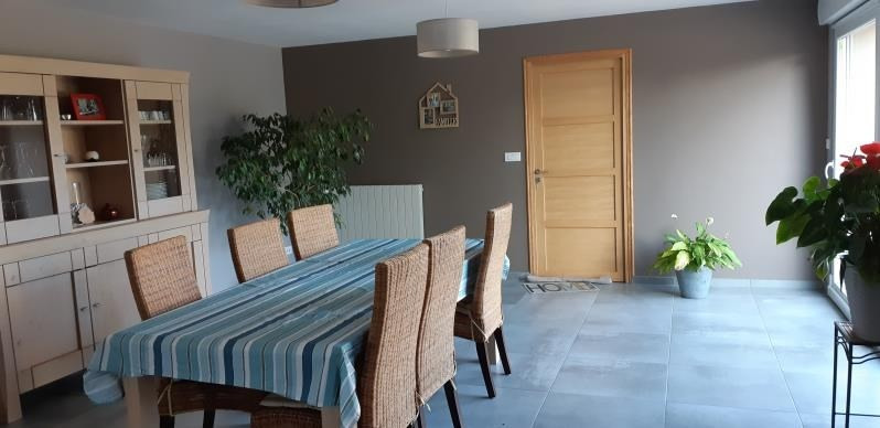 Sale house / villa Morval 209000€ - Picture 7