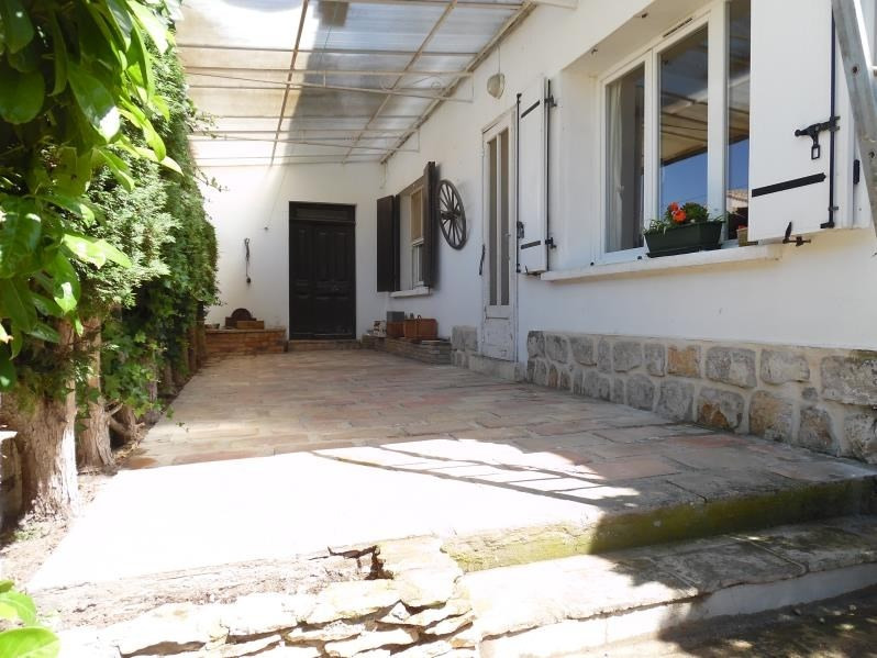 Vente maison / villa Aigues mortes 420 000€ - Photo 1