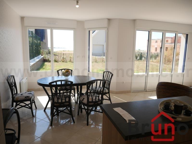 Revenda residencial de prestígio casa Le crotoy 582000€ - Fotografia 3