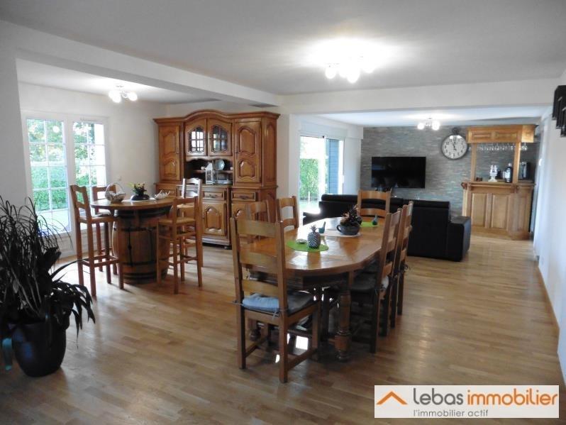 Immobile residenziali di prestigio casa Yerville 314000€ - Fotografia 3