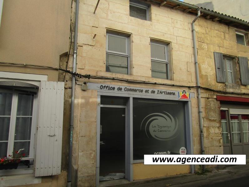 Vente local commercial St maixent l ecole 22950€ - Photo 1