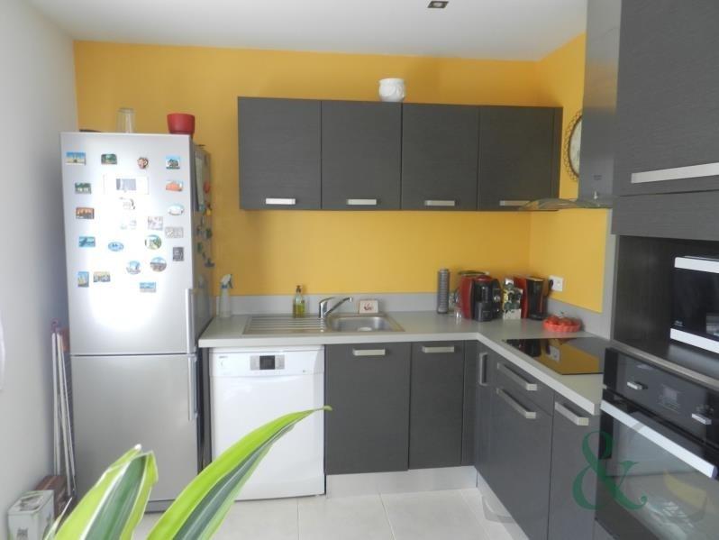 Sale apartment Le lavandou 275600€ - Picture 3