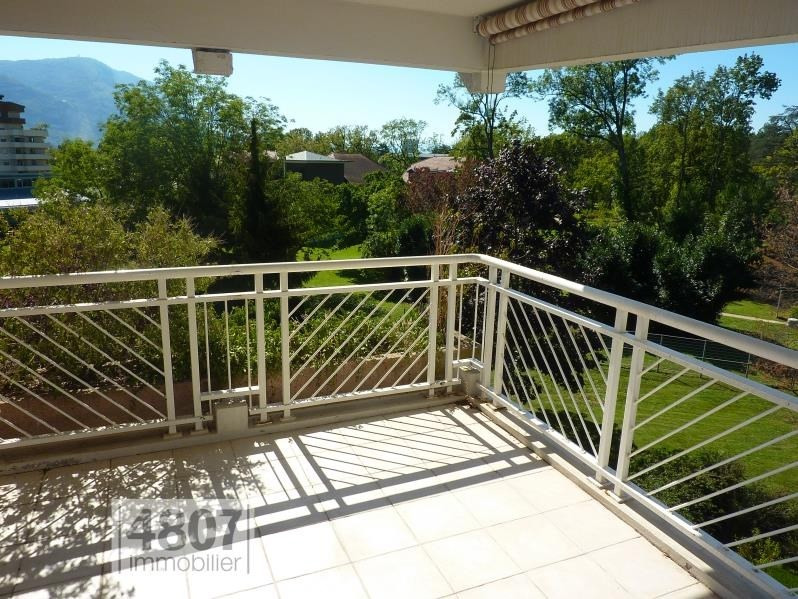 Vente appartement Ambilly 432000€ - Photo 1