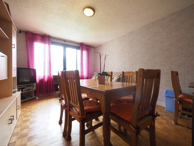 Sale apartment Bois d'arcy 167500€ - Picture 3