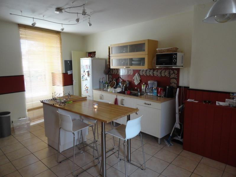 Vente maison / villa Boussay 164900€ - Photo 2