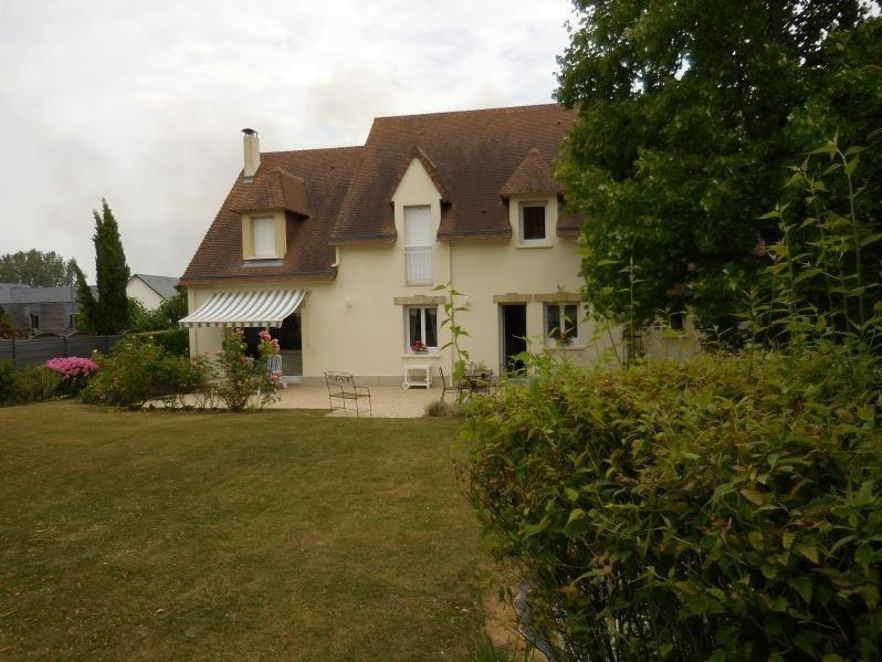 Sale house / villa Caen 420000€ - Picture 2
