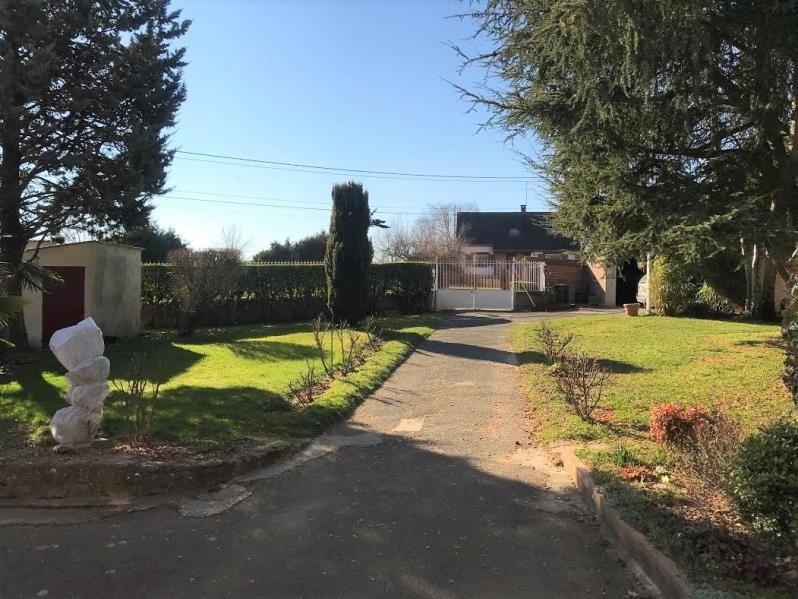 Sale house / villa Chaumont en vexin 296280€ - Picture 6