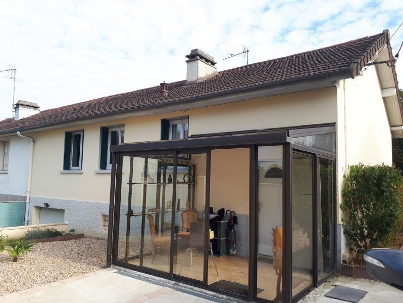 Vente maison / villa Mantes la ville 244000€ - Photo 1