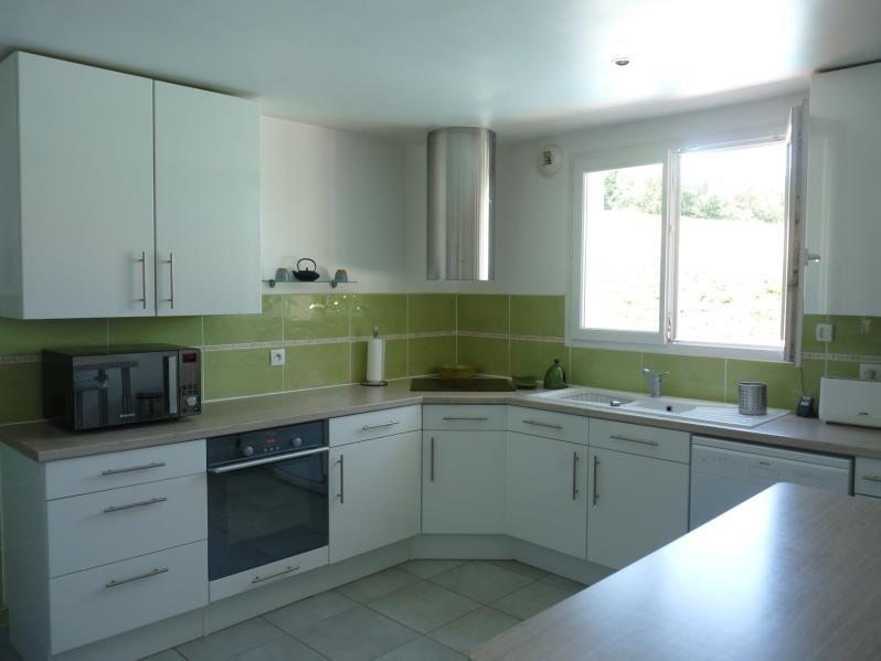 Sale house / villa St hilaire de lusignan 289000€ - Picture 4