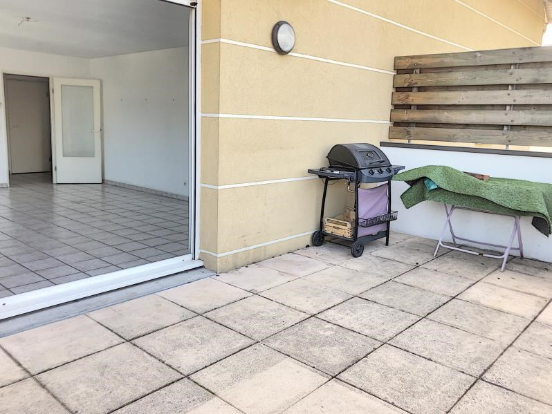 Sale apartment Chambery 238400€ - Picture 16