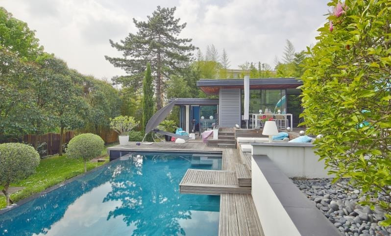Vente de prestige maison / villa Versailles 2570000€ - Photo 19