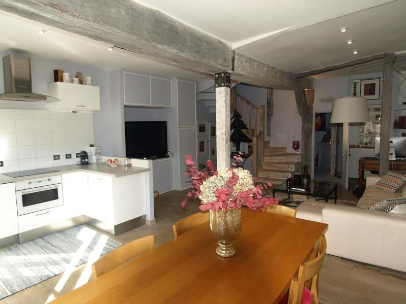 Vente maison / villa Montfort l amaury 430 000€ - Photo 2