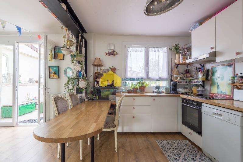 Vente maison / villa Epinay sur orge 277000€ - Photo 6