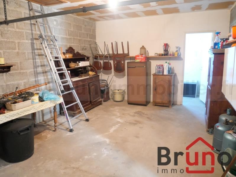 Sale house / villa St quentin en tourmont 220500€ - Picture 11