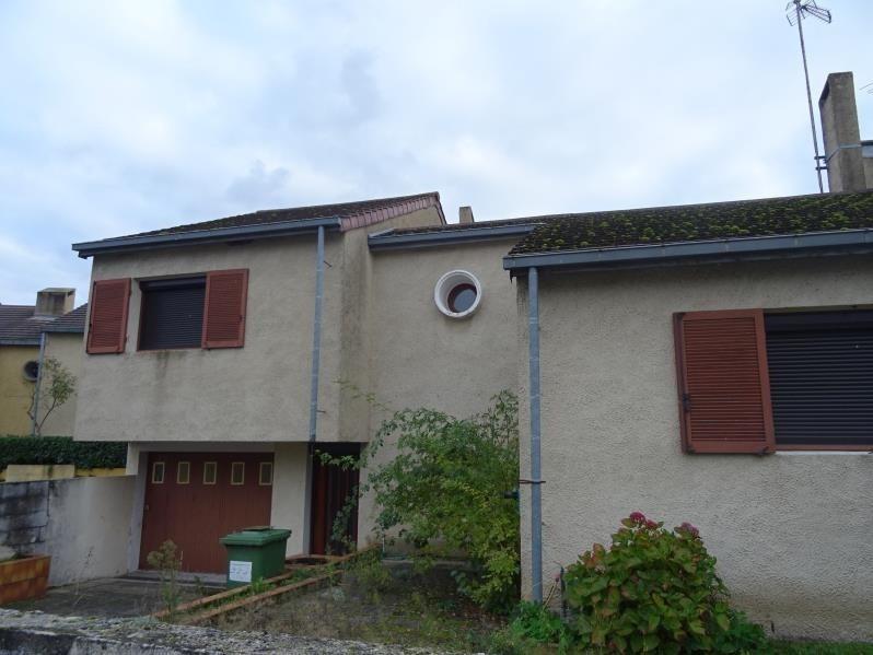 Revenda casa Avermes 123000€ - Fotografia 1
