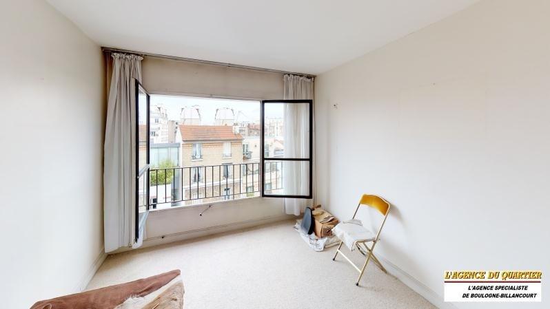Sale apartment Boulogne billancourt 429000€ - Picture 2