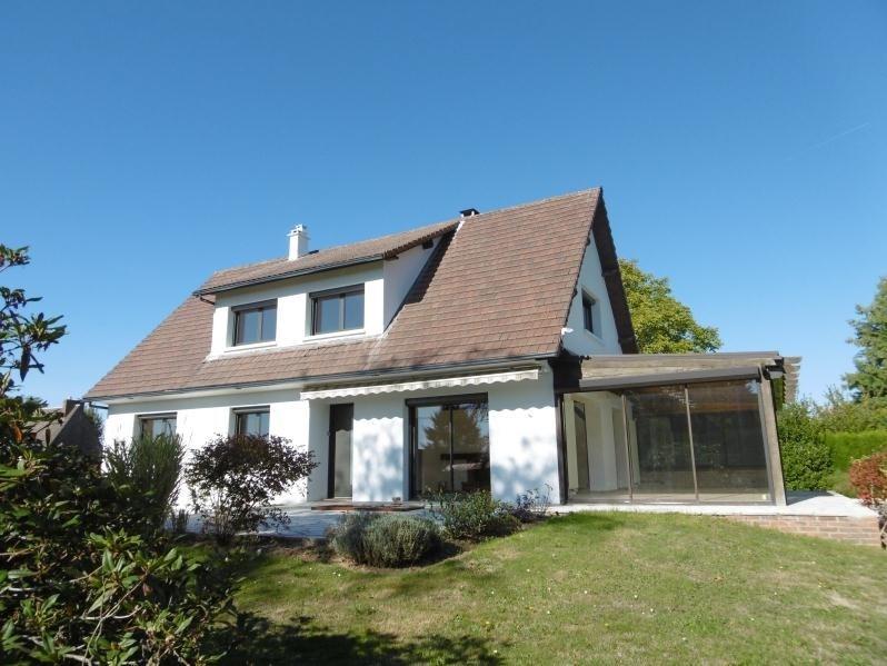 Vente maison / villa Franqueville saint pierre 440000€ - Photo 2