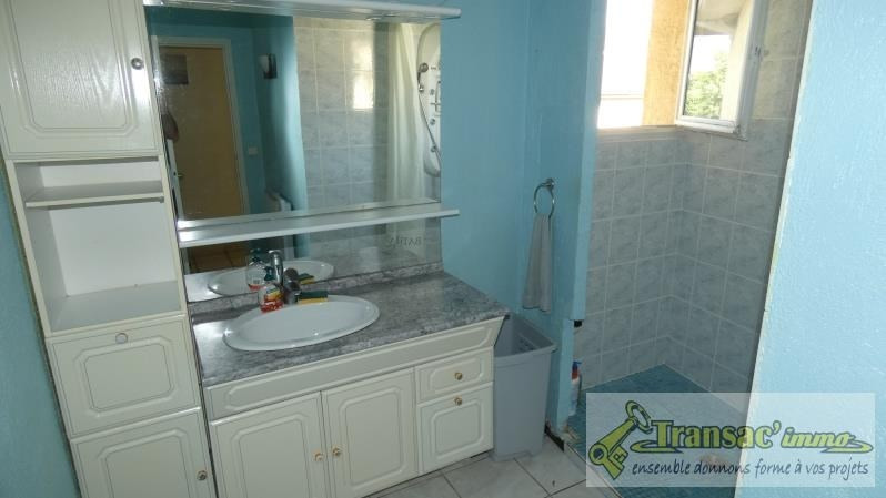 Vente maison / villa Courpiere 107000€ - Photo 7