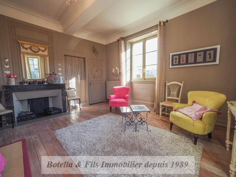 Deluxe sale house / villa Uzes 1 299 000€ - Picture 11