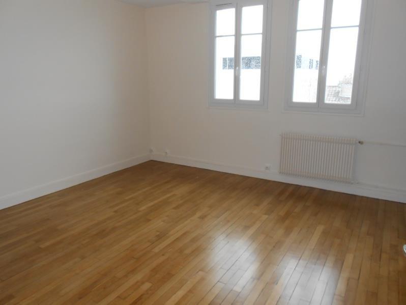 Rental apartment Le havre 629€ CC - Picture 5