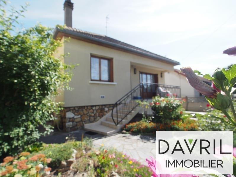 Vente maison / villa Conflans ste honorine 357800€ - Photo 6