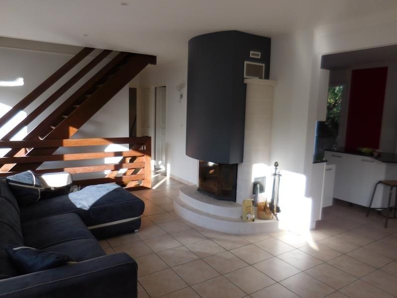 Sale house / villa Bieville beuville 333900€ - Picture 2