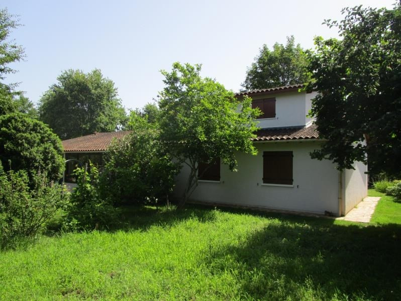 Sale house / villa St sulpice et cameyrac 396000€ - Picture 9