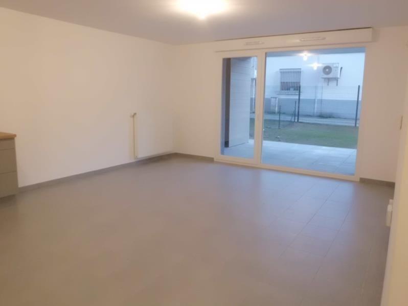 Location appartement Albertville 702€ CC - Photo 3