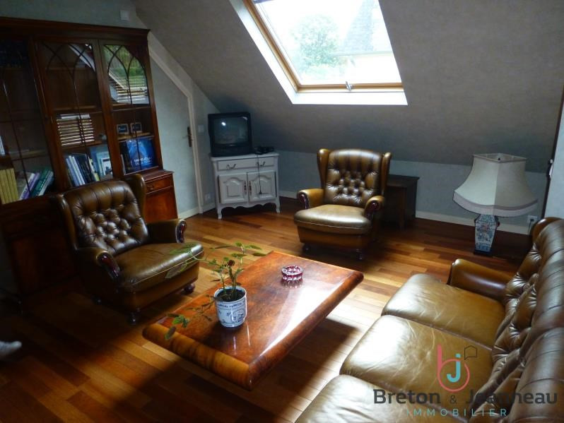 Sale house / villa Laval 348 400€ - Picture 7