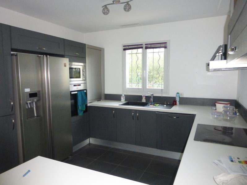 Sale house / villa St maximin la ste baume 451500€ - Picture 5