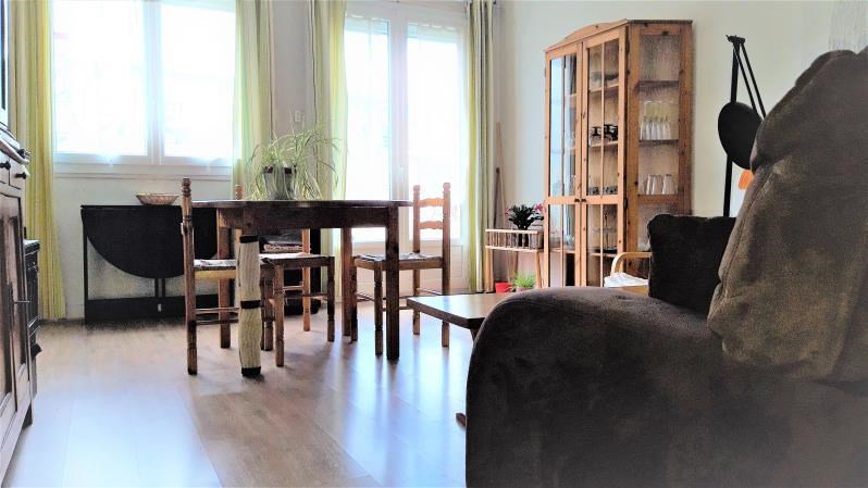 Sale apartment Pau 91 200€ - Picture 1