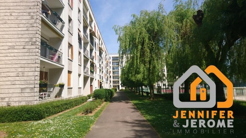 Vente appartement Montmorency 199 900€ - Photo 2