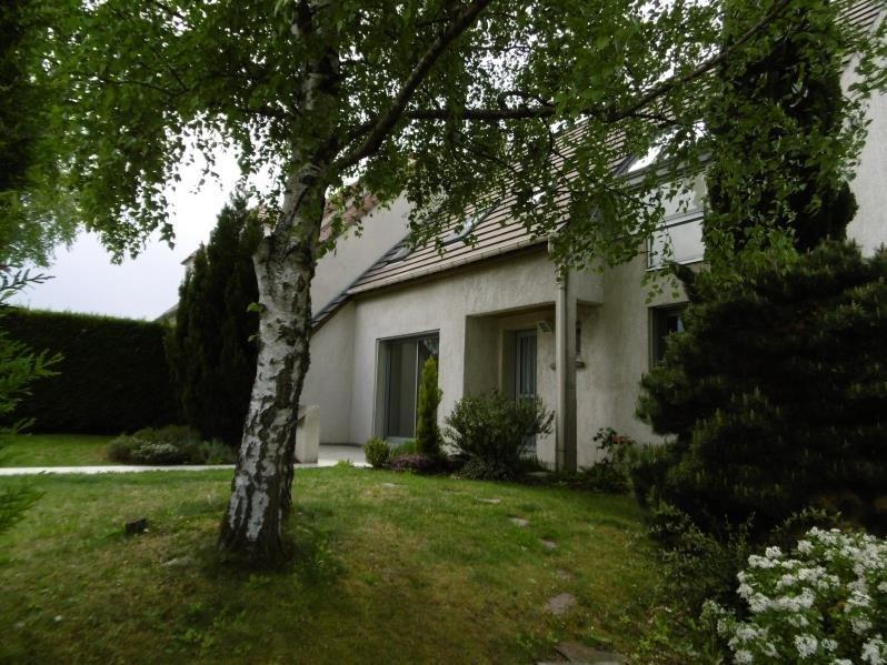 Sale house / villa Limours 385000€ - Picture 2