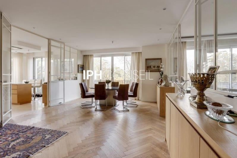 Vente de prestige appartement Neuilly-sur-seine 2490000€ - Photo 3