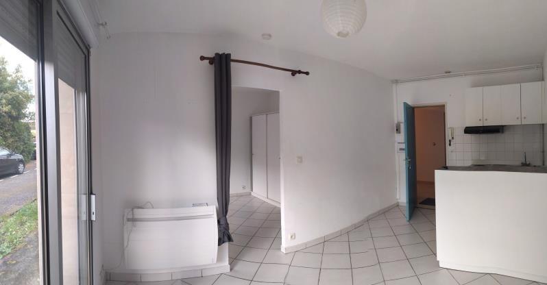 Sale apartment Pessac 129000€ - Picture 4