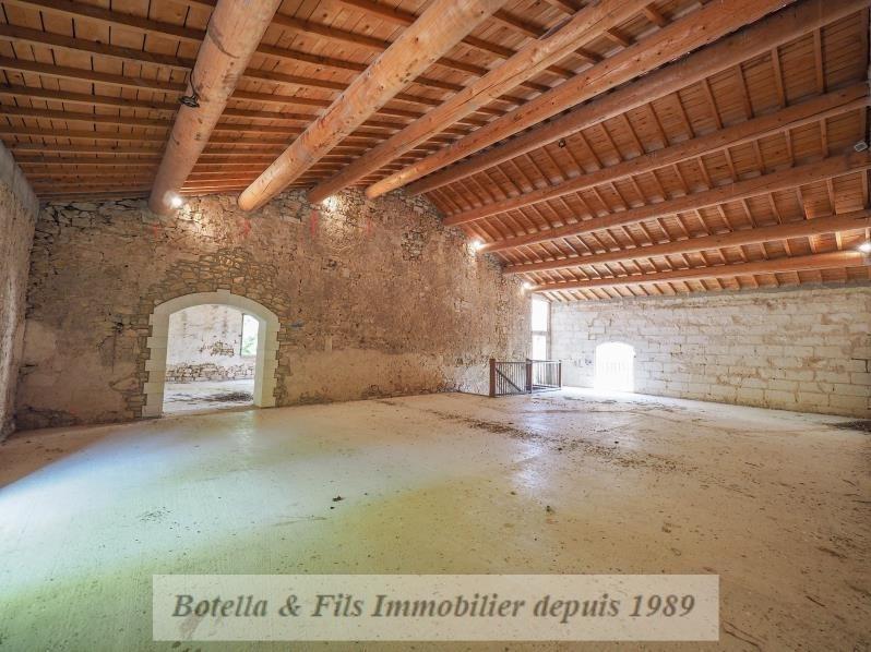 Immobile residenziali di prestigio casa Uzes 1570000€ - Fotografia 16