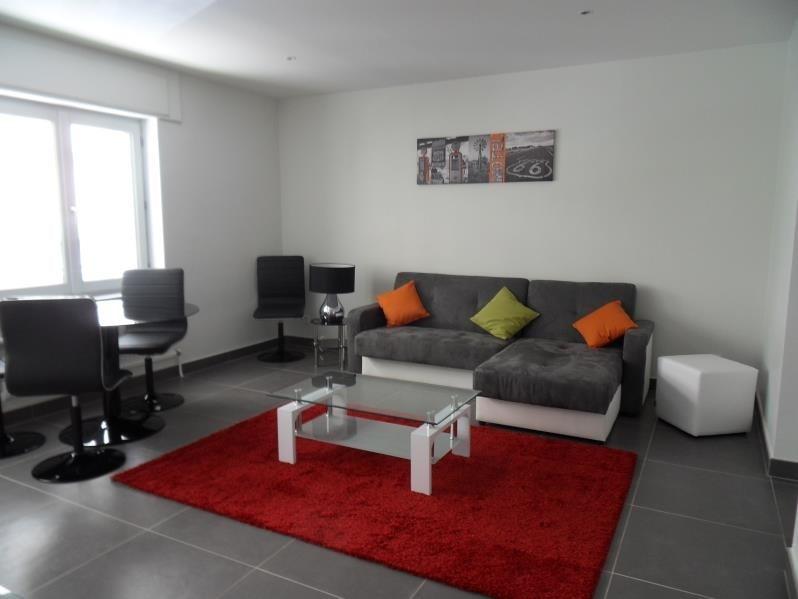 Rental apartment Lyon 6ème 1123€ CC - Picture 2