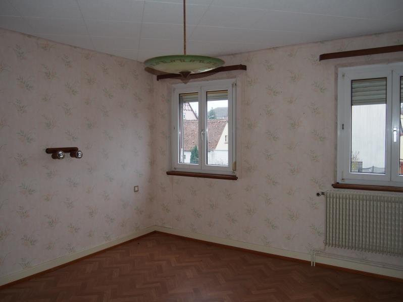 Vente maison / villa Hatten 148000€ - Photo 9