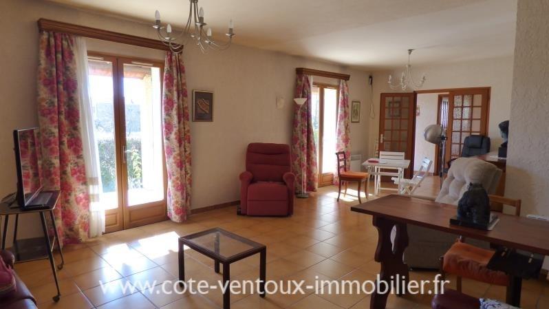 Vente maison / villa Aubignan 232000€ - Photo 2