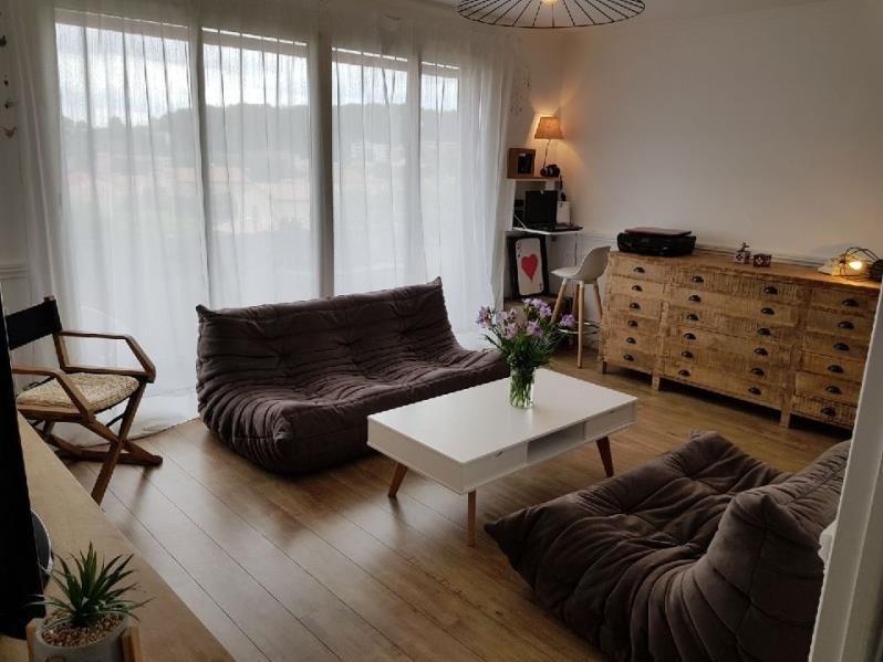 Sale apartment Gardanne 212000€ - Picture 1