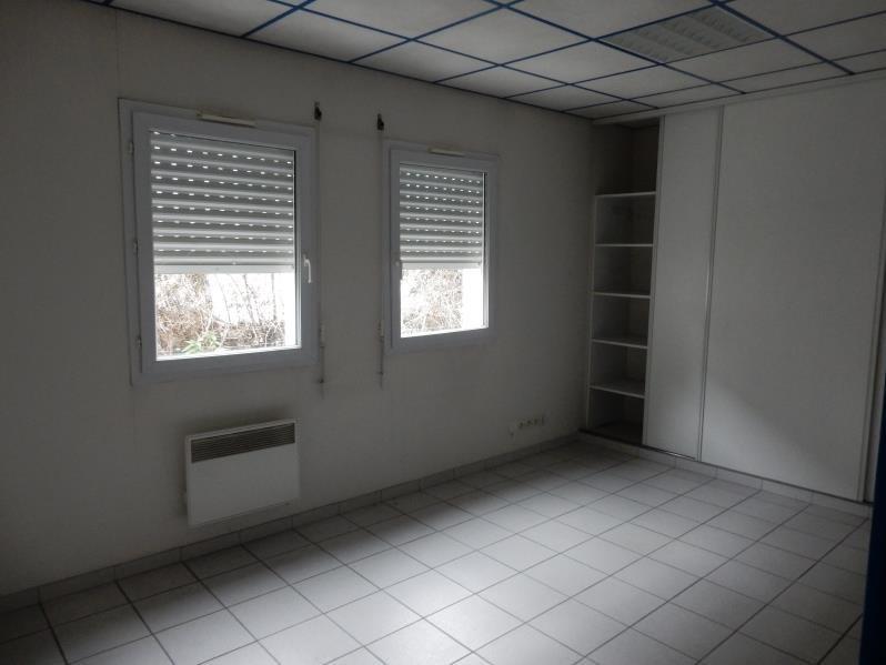 Verkoop  werkplaats Captieux 81750€ - Foto 3
