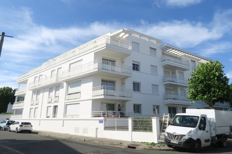 Vente appartement Royan 322 250€ - Photo 1